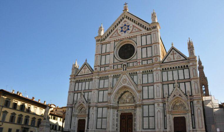 佛罗伦萨美术学院——世界上第一所美术学!