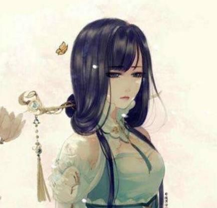 十二星座专属的古风男女,性格座叫攸宁,摩羯座的很动听!金牛座名字生的水瓶图片