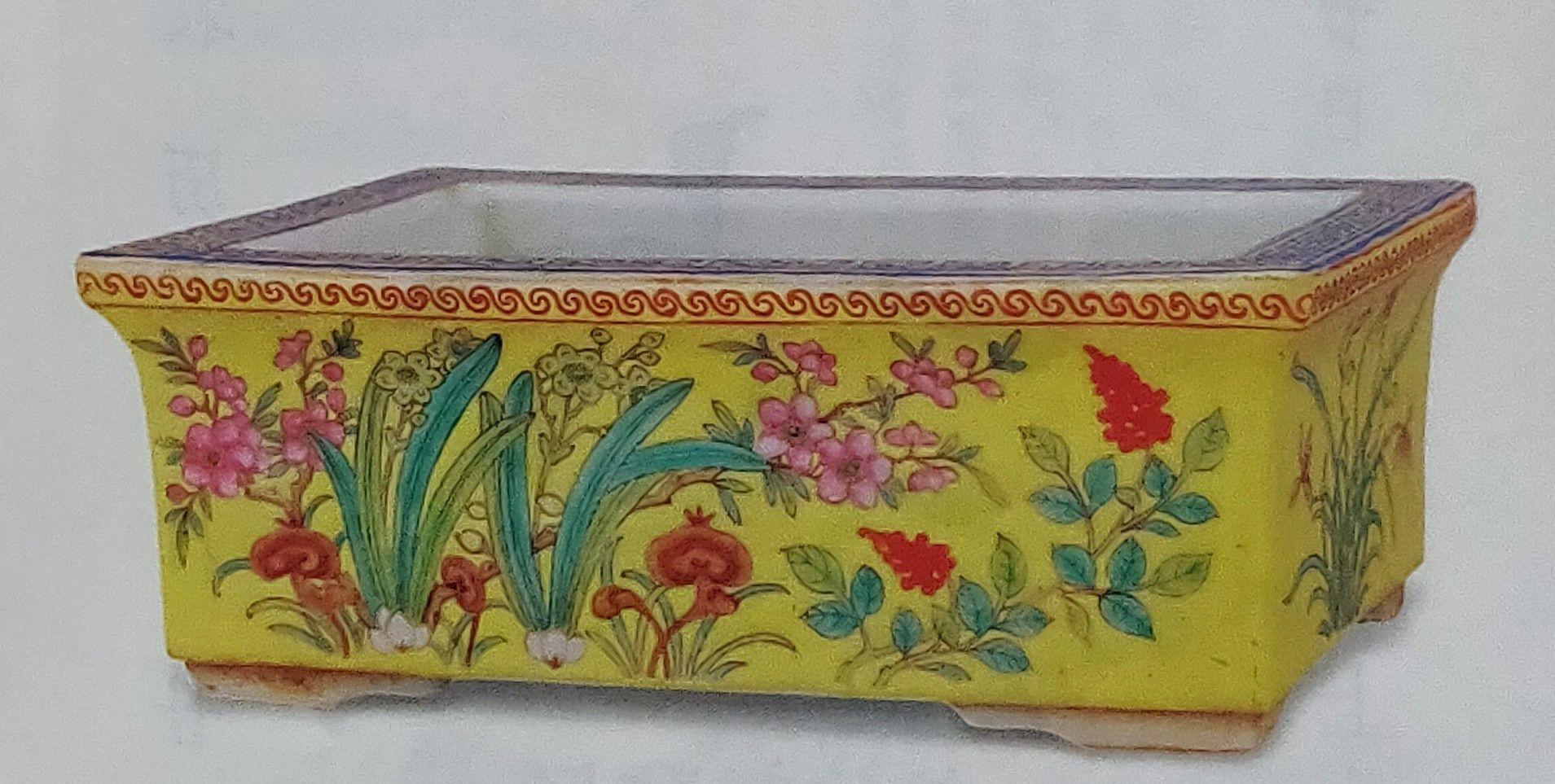 清瓷赏析,更有一件永乐款剔红牡丹纹葵花式盏托让你一饱眼福!