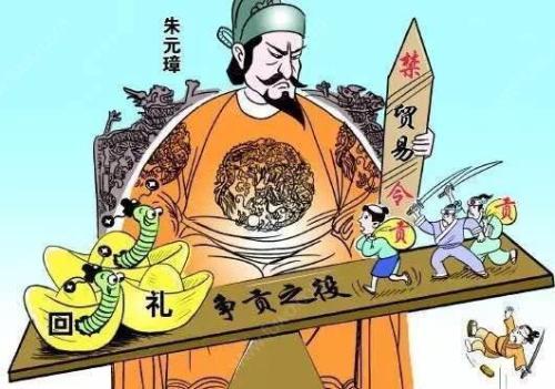 清朝被后人诟病的闭关锁国,其实并不是因为保守,更多是无奈