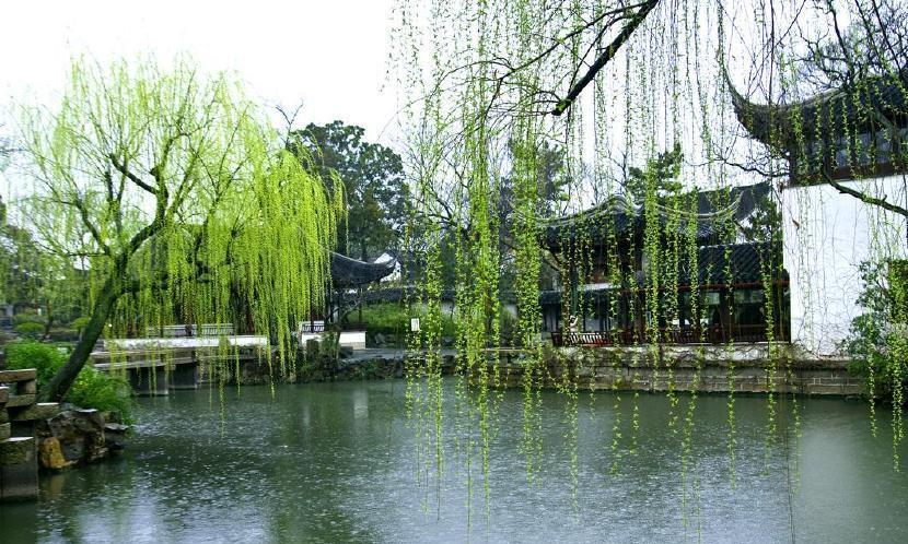 江南从古富到今的四大名城:最差的也平均每户居住面积达140平米