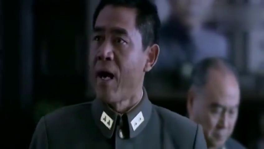 正者无敌:委座要把冯天魁撤了,刘总司令腰杆不直竟也不能帮他!