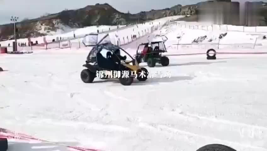 锦州御源马术滑雪场惠民周开始了