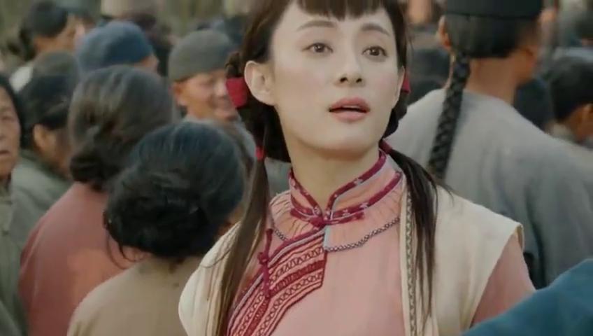 影视中:陈晓何润东当街抢媳妇,何润东霸气护妻几句话气炸陈晓