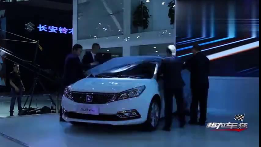 """视频:最大续航里程440km,网约车主的新""""对象""""众泰Z500EV Pro上市"""