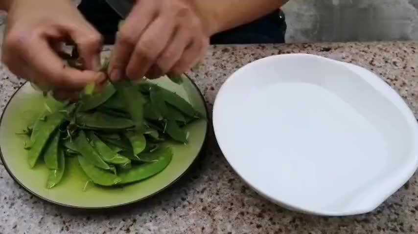 福建闽南特色炒海蛎在外的游子怀念的家乡菜好吃到停不下来