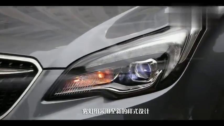 视频:2018款别克昂科威,28T四驱全能运动旗舰型!