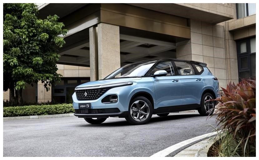新宝骏两款新车即将同时上市,竟是轿车、MPV和SUV的合体!