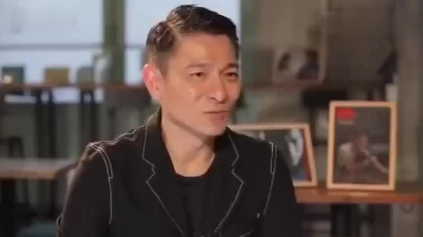 鲁豫访谈刘德华为什么不做导师