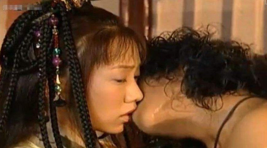 何润东的5个吻:吻宋茜最霸气,吻张钧甯最疯狂,最后1个最尴尬!