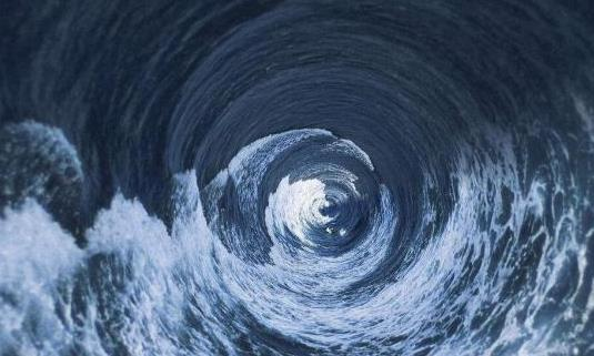 """地球正大量""""喝""""自己的水,大量海水被吞噬进地幔!"""