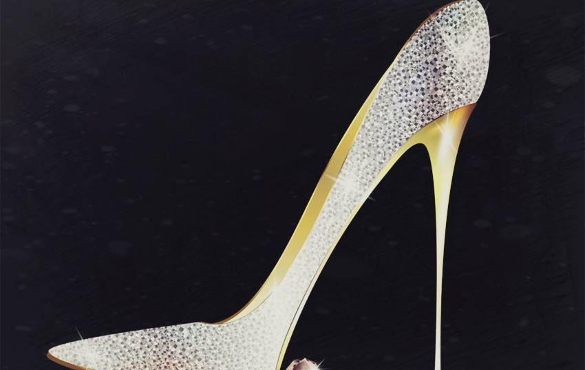 国外的奇葩鞋子:第一个是奢侈品中的战斗机,第四个是T台的宠儿
