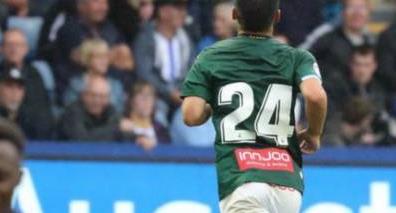 来了!武磊成欧联杯首发,3分钟打进一球,还送出队史纪录
