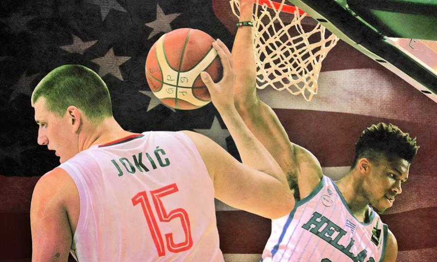 美国男篮5大敌曝光!美媒预测5支球队可击败美国,争冠悬了?