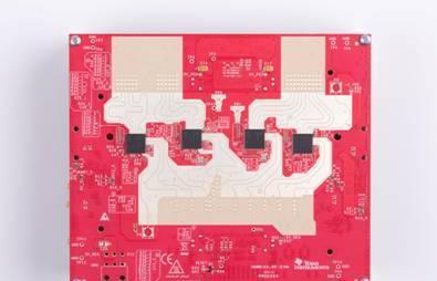 成像雷达:一个传感器控制所有传感器