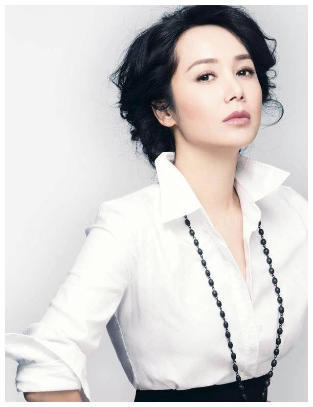 48岁蒋雯丽新剧饰演少女,却遭网友狂吐槽,比孙俪差太多