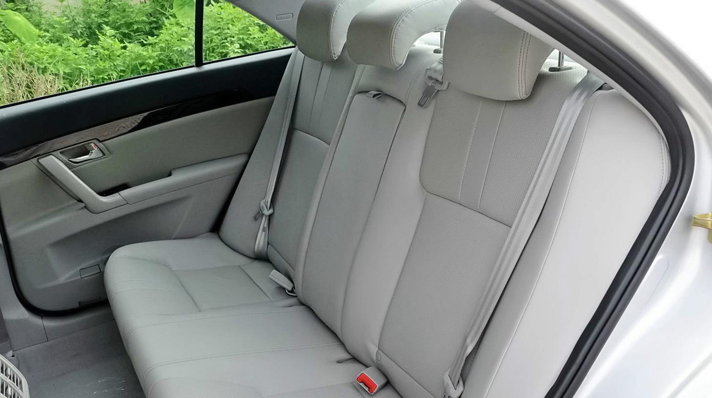 说一说霸气十足的吉利EC8,外观造型很炫酷,比较耐看的一款车