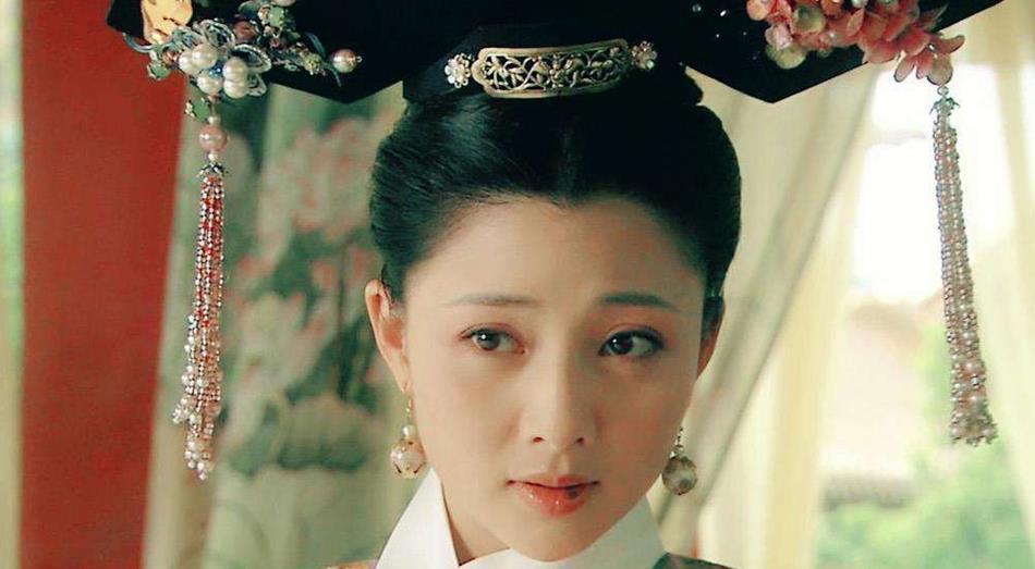 她是清朝最可怜的皇后,死后才被追封为皇后,丈夫还被皇帝鞭尸