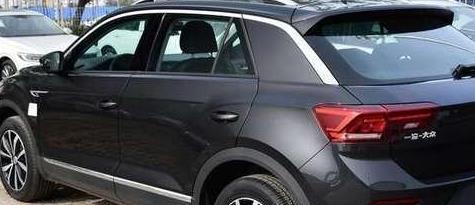 销量终于破万了这SUV比本田CR-V漂亮,比ix35还廉价,油耗56升