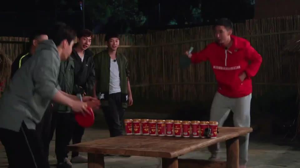 口技乒乓球比赛武大靖想过刘国梁的感受吗