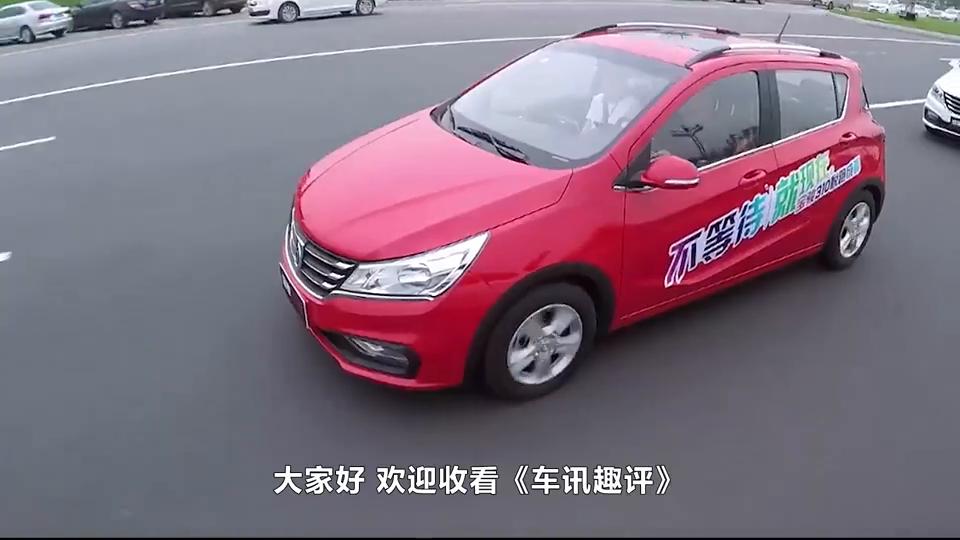 视频:国产6座MPV出炉,售价仅5万元,宝骏310W也没它值