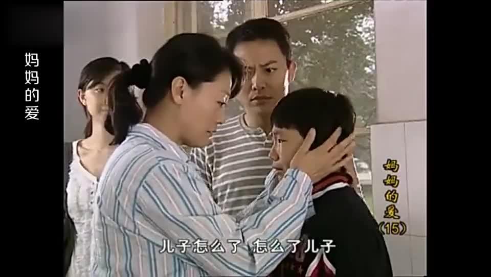 母亲和女儿一起进手术室妈妈要给女儿捐眼角膜感动了无数人