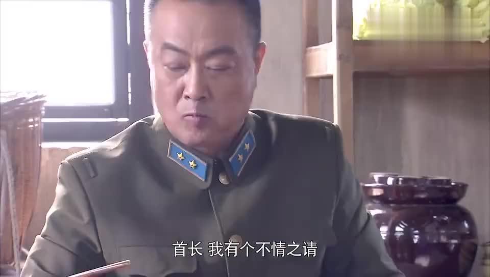 战士放弃住房北京户口也要留在二营首长感动这主我给你做了