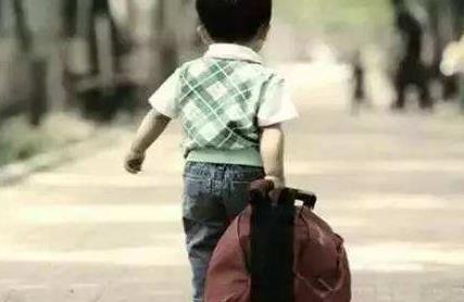 孩子动不动离家出走?其实是沟通作怪,父母要学会如何跟孩子沟通