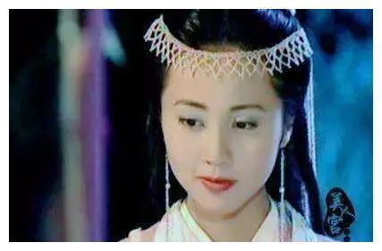 记忆中的古装美人,孙莉左小青沈傲君,你还记得谁?