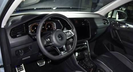 合资中型SUV如何选昂科威国六版VS途观L国六版