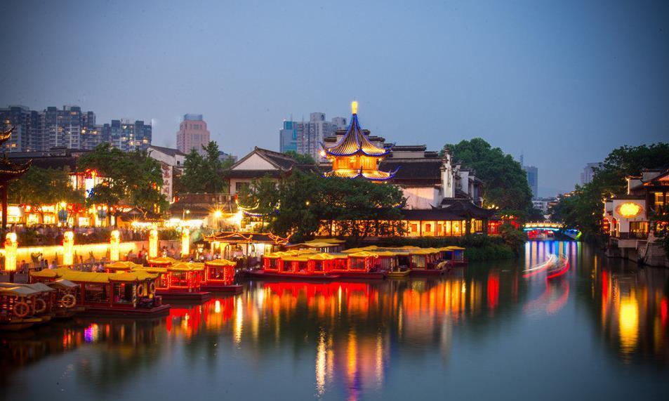 这个历史文化名城有2个5A景区,全部免费开放,游客:值得称赞