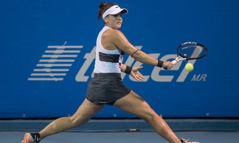 WTA阿卡普尔科站王雅繁单打晋级半决赛 郑赛赛阿扎伦卡女双晋级