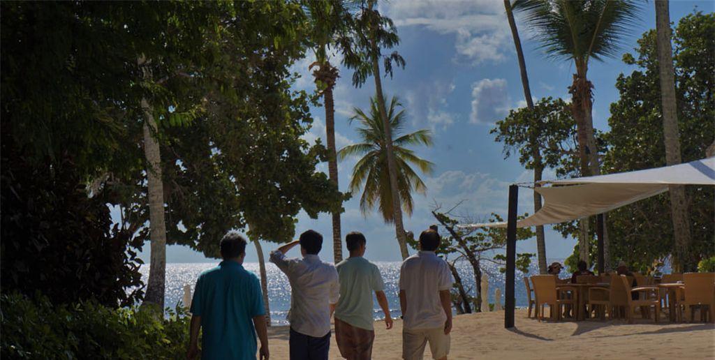 多米尼加是中美洲和加勒比地区最大的经济体,主要经济来自于这些
