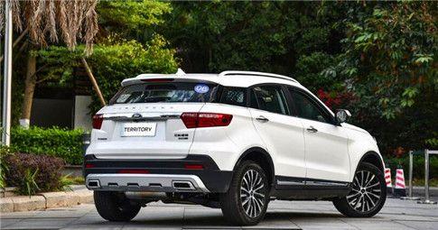 竞争有优势的汽车分享,简约中带着高雅,空间舒适