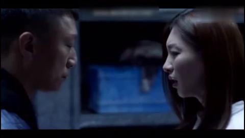 孙洪磊说我不想伤害你江淑英恶霸回答说你伤害了我