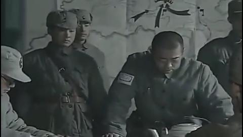 打仗找不到可用的人才,首长想起李云龙,下令让他当团长