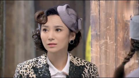 不惜代价赵兰惠共产党找玉婷只有她可以救下心上人了