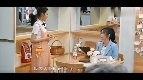宋祖儿问陈妍希小星星现在好吗:陈妍希一脸幸福的讲诉!