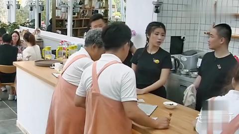 陈妍希吃菜不加盐、不加味精、不加酱油,女神的饮食惊艳了黄渤!