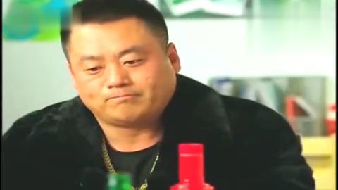 乡村爱情李副总告白宋晓峰的这一段真精彩