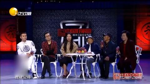 徐子崴成名采访家人 父亲说了一句话惹得观众捧腹大笑!