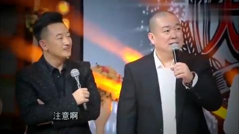 汪涵和欧弟这段对话高圆圆听了超幸福