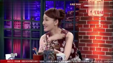 网友问崔永元您在大学里有几个女朋友,小崔慌了立马转移话题!