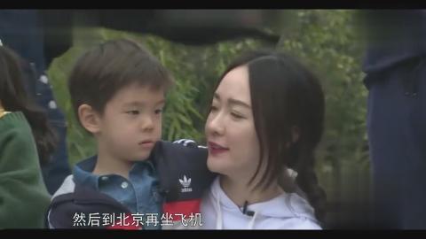霍思燕认小泡芙当儿媳妇小泡芙点头答应刘畊宏的表情亮了