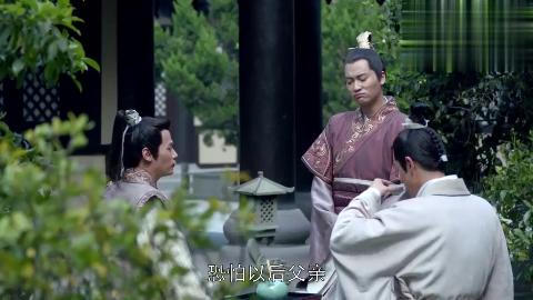 琅琊榜梅长苏故意泄露身份太子与誉王得知后都打起自己的算盘