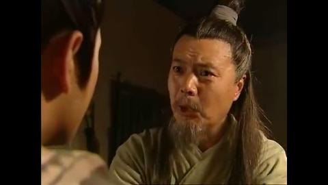 大汉天子2:皇帝遇见百姓,两人聊得不亦乐乎,百姓:毕夏