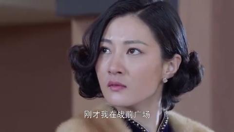 雪地娘子军:得知杨凯楠回来,女子立马拿枪指着杨凯楠