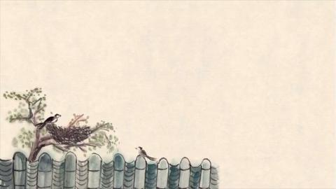 《贤二的故事》漫画书,王小五向贤二炫耀自己的学识,骑车不看路