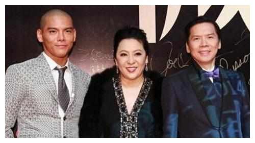 超级星二代, 香港娱乐圈大哥向华强的儿子, 向佐为什么捧不红