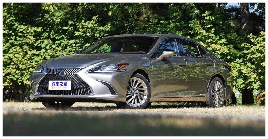 """雷克萨斯多款车型价格上调,是本身产品强还是""""膨胀""""了?"""
